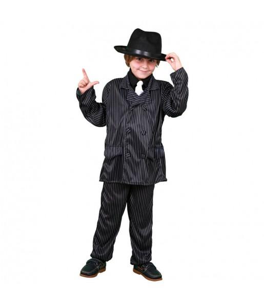 Déguisement Gangster Mafia garçon