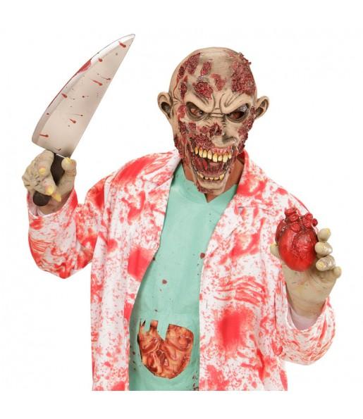 Masque Zombie Extra Grand