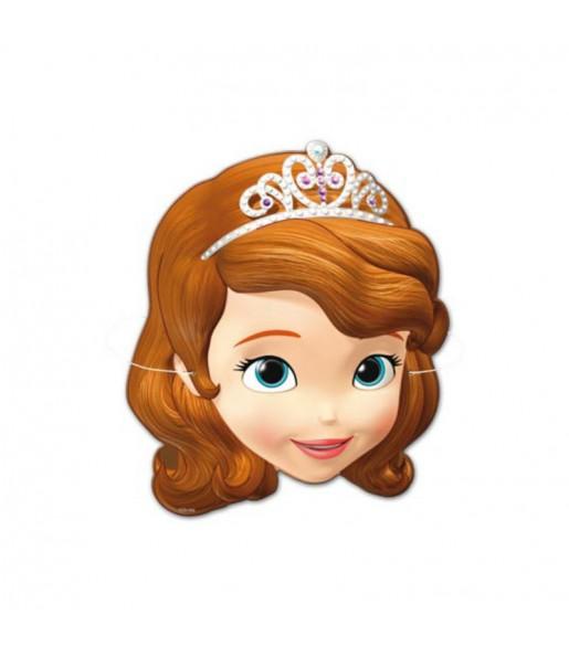Set Caretas Princesa Sofía
