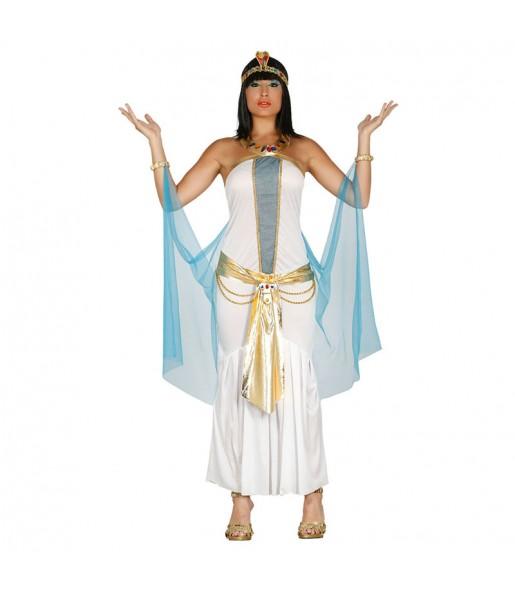 Déguisement Reine Égyptienne Anaut femme