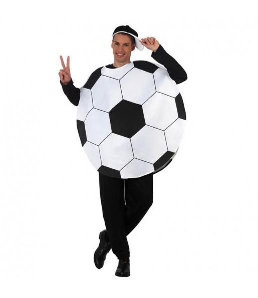 Déguisement Ballon de Football