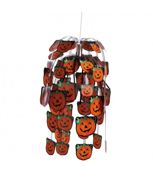 Arbre Citrouilles Halloween