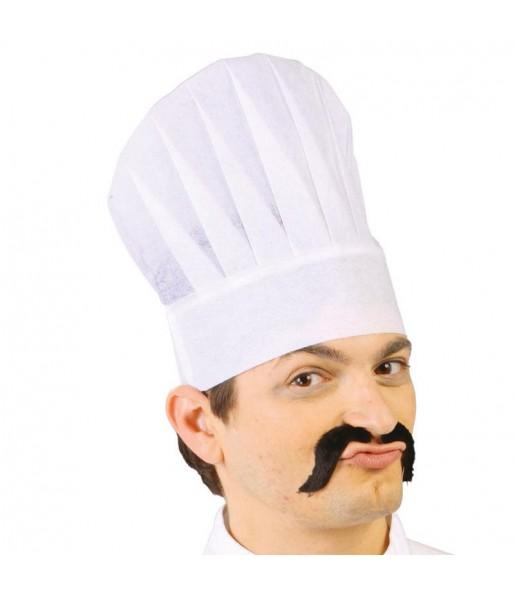 Toque de Cuisinier en Papier