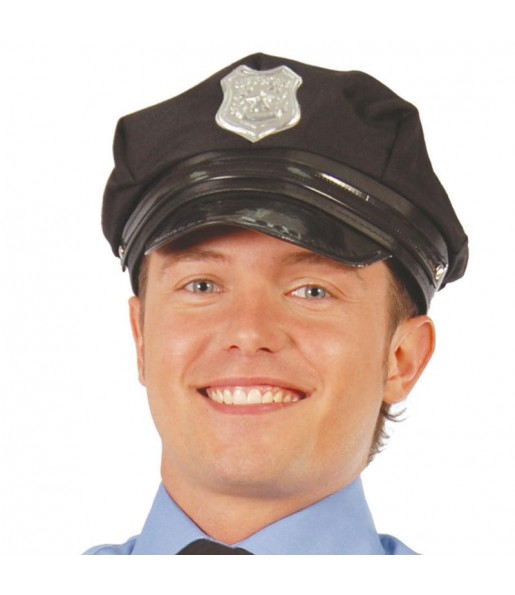 Casquette Police Nationale