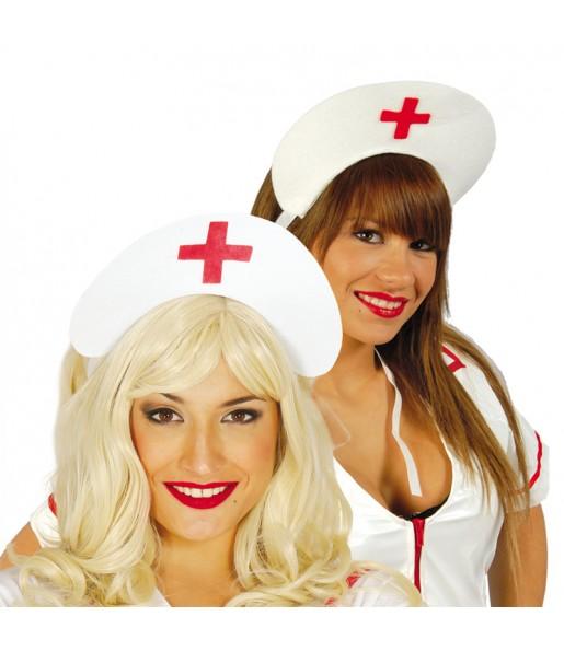 Toque Infirmière