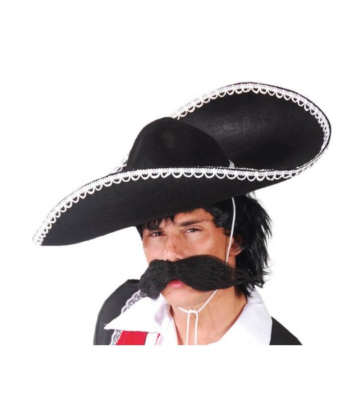 Sombréro Méxicain