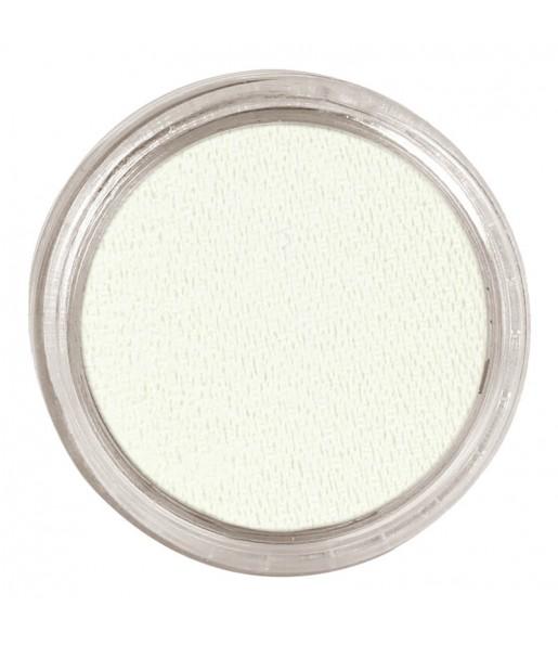 Maquillage à l'eau – Blanc