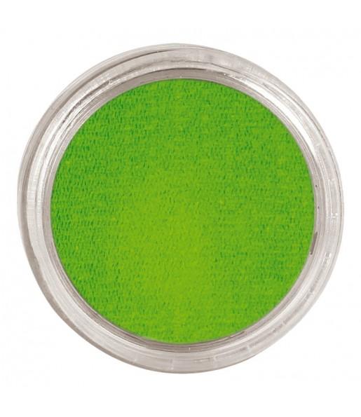 Maquillage à l'eau – Vert Clair