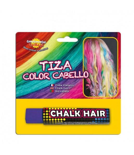 Craie pour cheveux - Violet