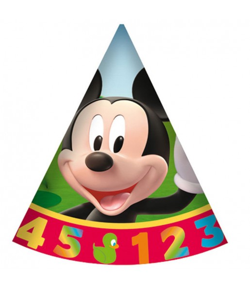 Chapeaux Mickey Colours - Disney™