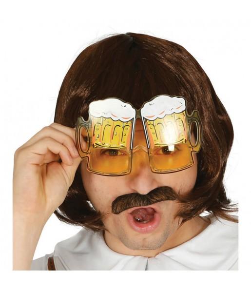 Paire de Lunettes Bière - Oktoberfest