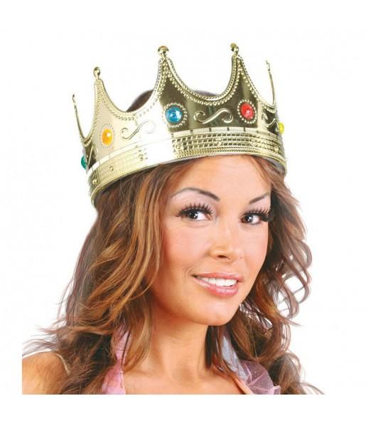 Couronne pour Reine