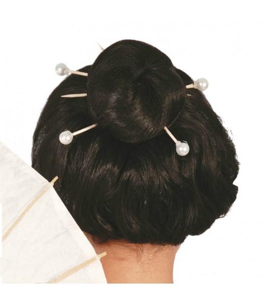 Épingle à Cheveux Japonaise
