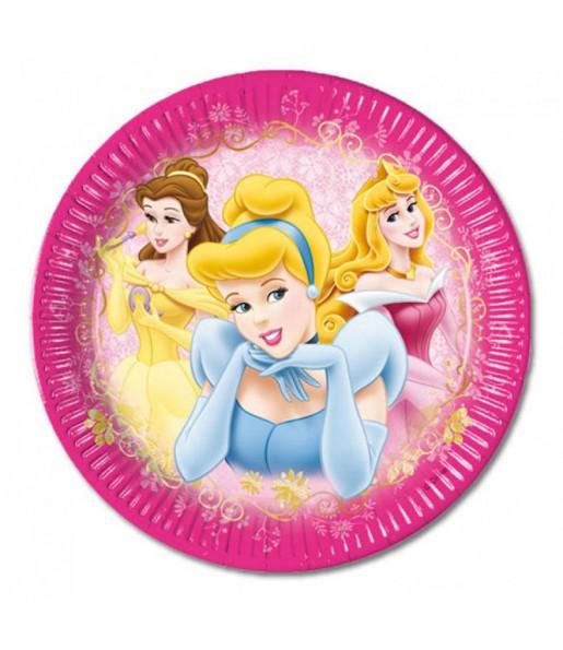 Assiettes Princesses - Disney™