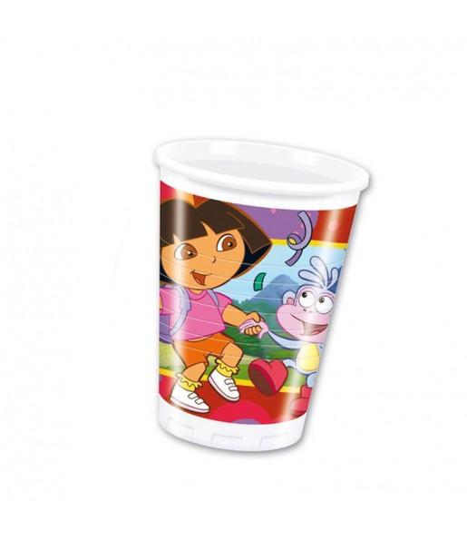 Verres Dora l'Exploratrice - Nickelodeon™