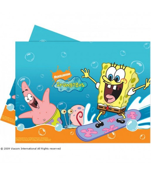 Nappe Bob l'Éponge - Nickelodeon™