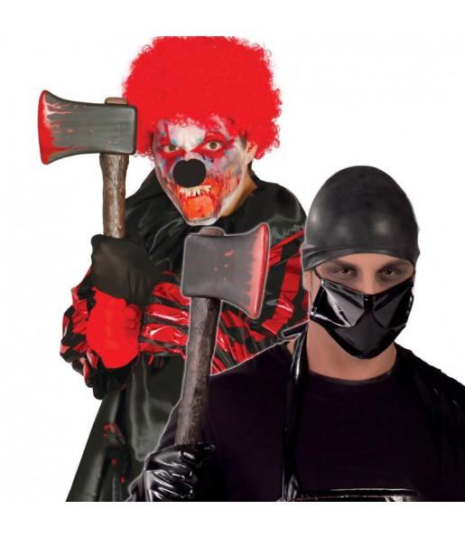 Hache Assassin Halloween