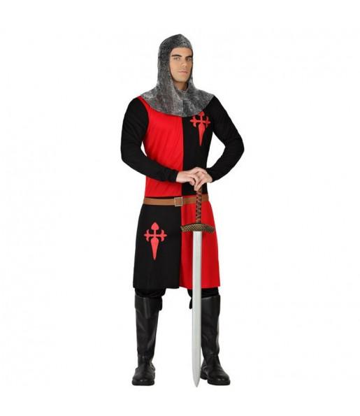 Déguisement Chevalier Médiéval pour homme