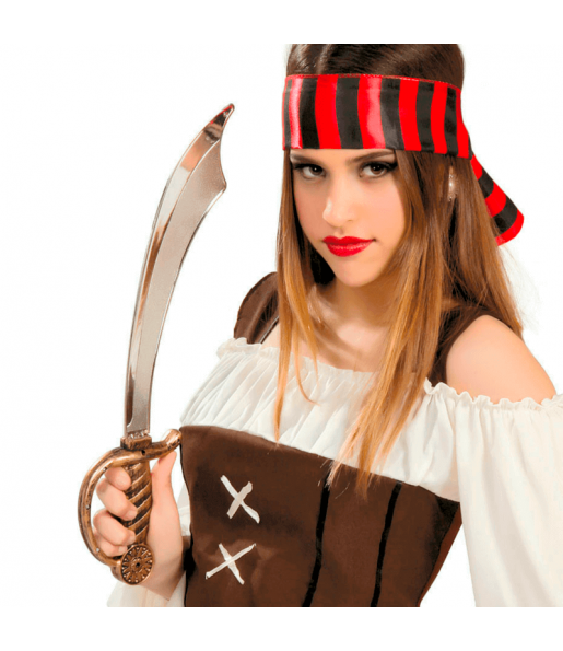 Épée Pirate Boucanier