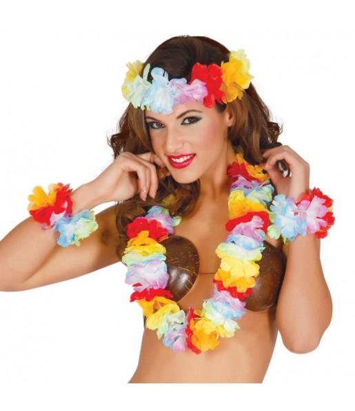 Kit Hawaïen Extra