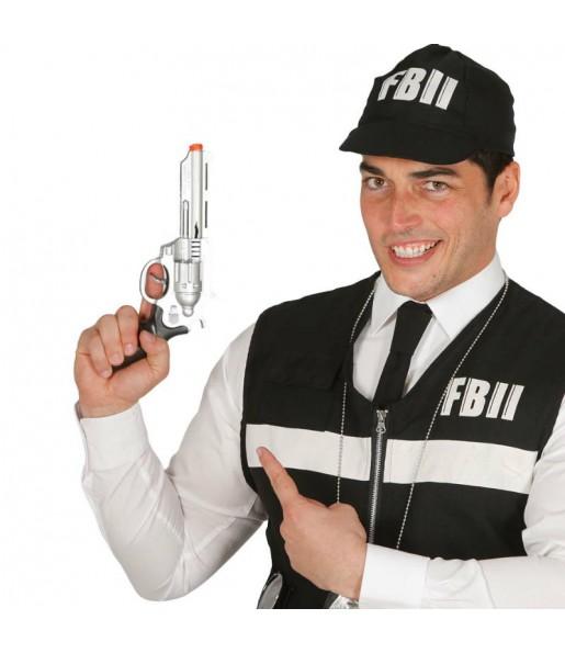 Pistolet Détective Grand