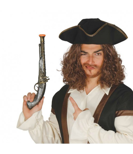 Tromblon Pirate