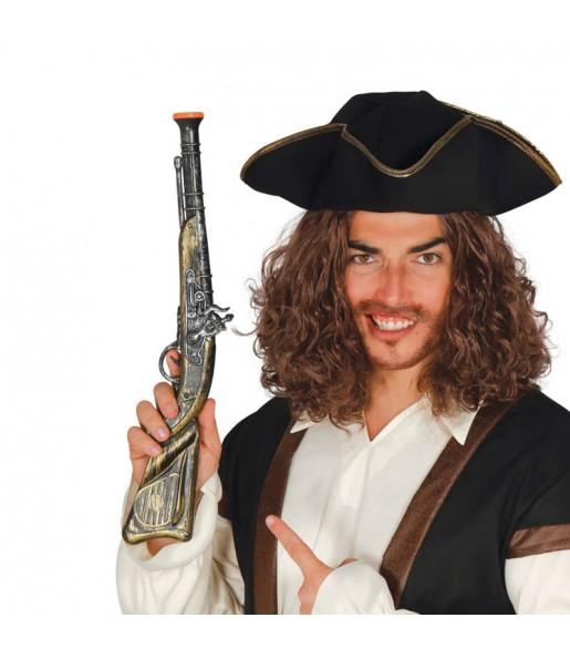 Tromblon Pirate Grand