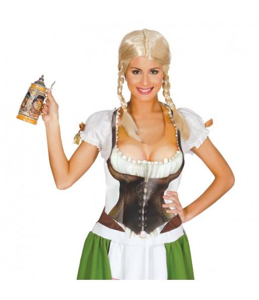 Bavoir Oktoberfest