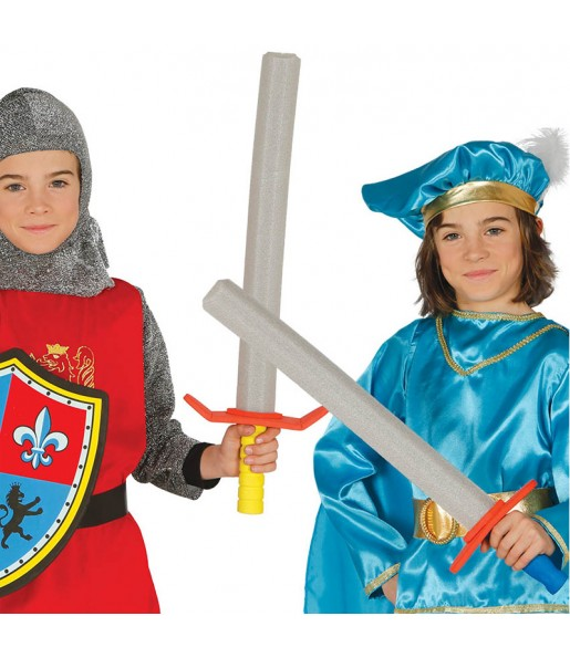 Épée Médiévale Enfant