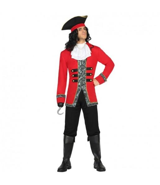 Déguisement Pirate des Sept Mers