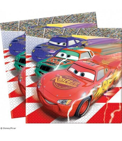 Serviettes Cars - Disney™