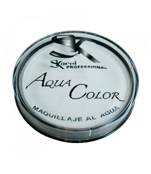 Maquillage Aquacolor Blanc