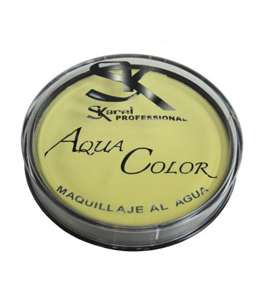 Maquillage Aquacolor Doré