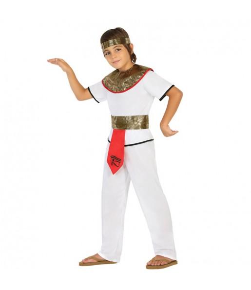 Déguisement Égyptien Toutankhamon Enfant