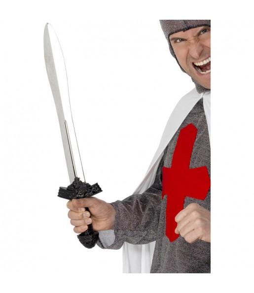 Épée Chevalier Médiéval