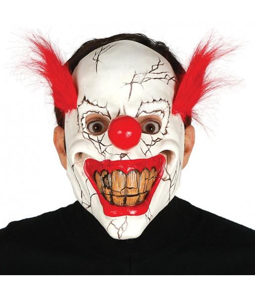 Masque Clown Assassin