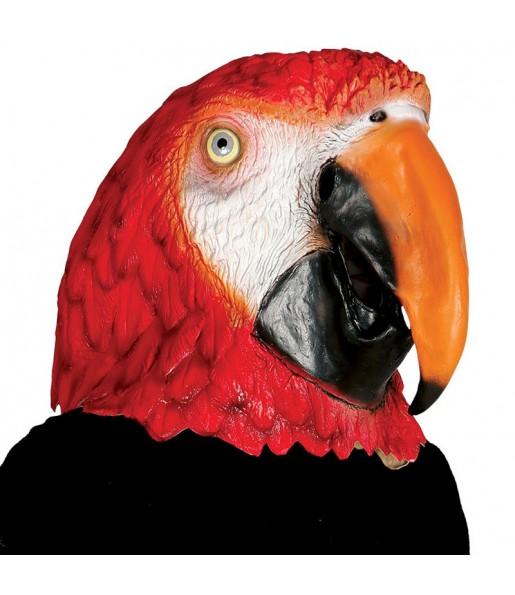 Masque Perroquet