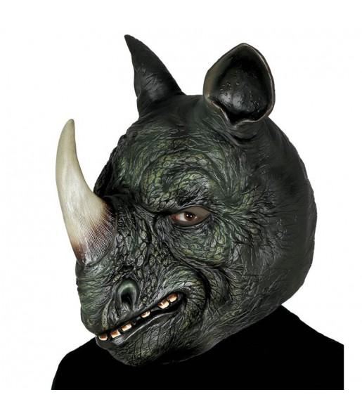 Masque Rhinocéros