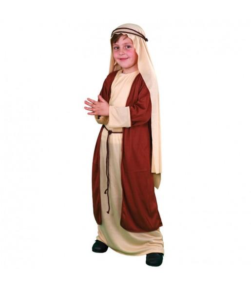 Déguisement Saint Joseph pour garçon