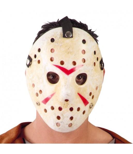 Masque Hockey Terreur