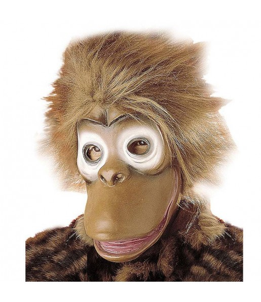 Masque de Singe