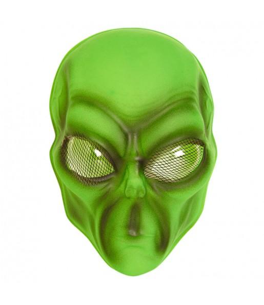 Masque Extraterrestre