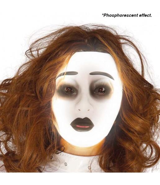 Masque Phosphorescent DarKWoman