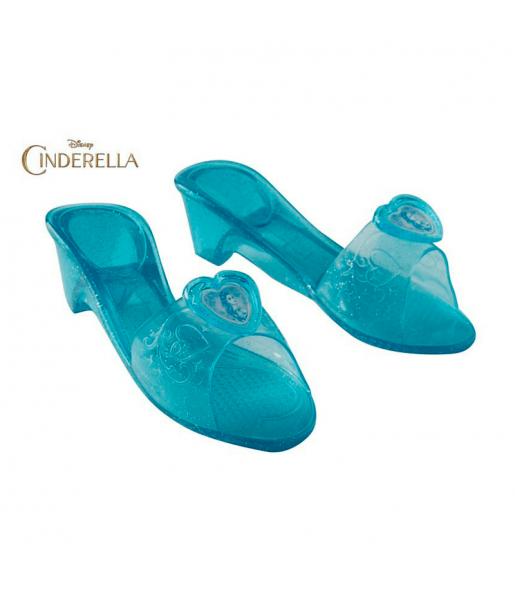 Chaussures Cendrillon – Disney®