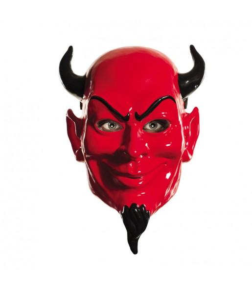 Masque Diable Rouge Scream Queens®