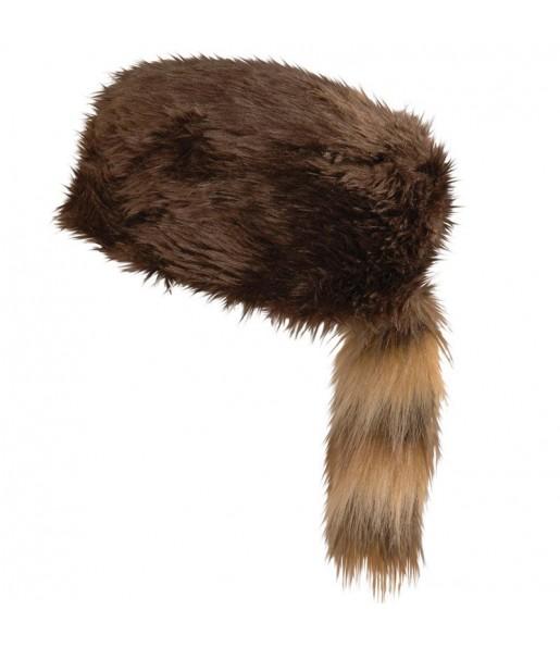 Chapeau de Trapeur