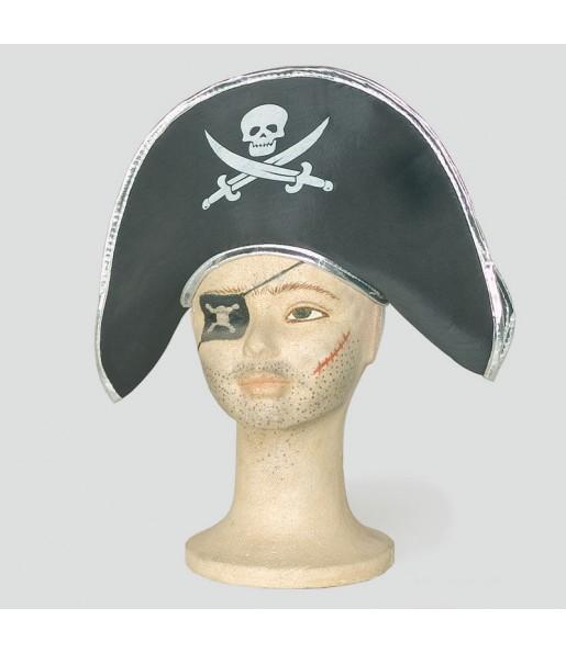 Chapeau Pirate Corsaire