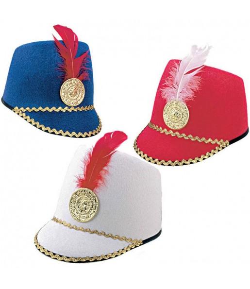 Chapeau Majorette