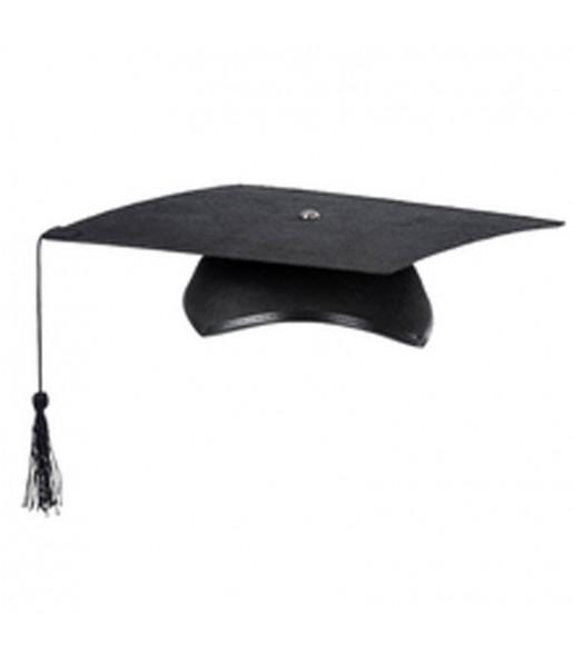 Coiffe Étudiant Diplômé