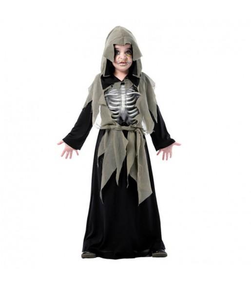 Déguisement Squelette 3D
